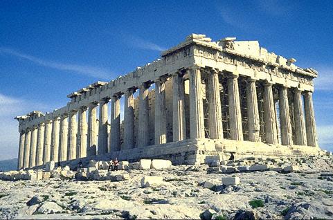 Temple Of Athena Parthenos | www.pixshark.com - Images ...